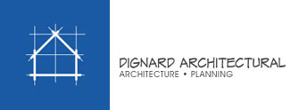 Link to Dignard Architectual Home Page